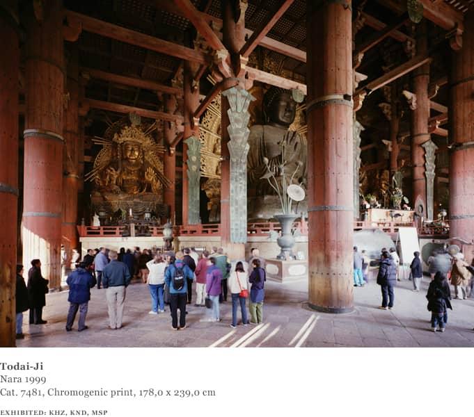 Thomas Struth Photographs Places Of Worship